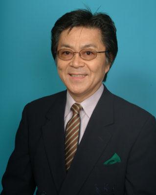 中島榮一郎先生
